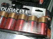 DURACELL 5PAC BATTERY